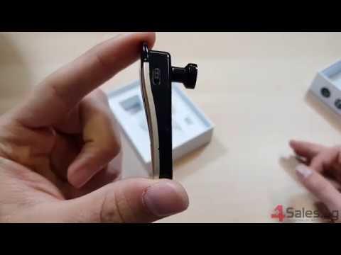 C83 – Двойно USB зарядно за автомобил с хендсфрий HF12 6
