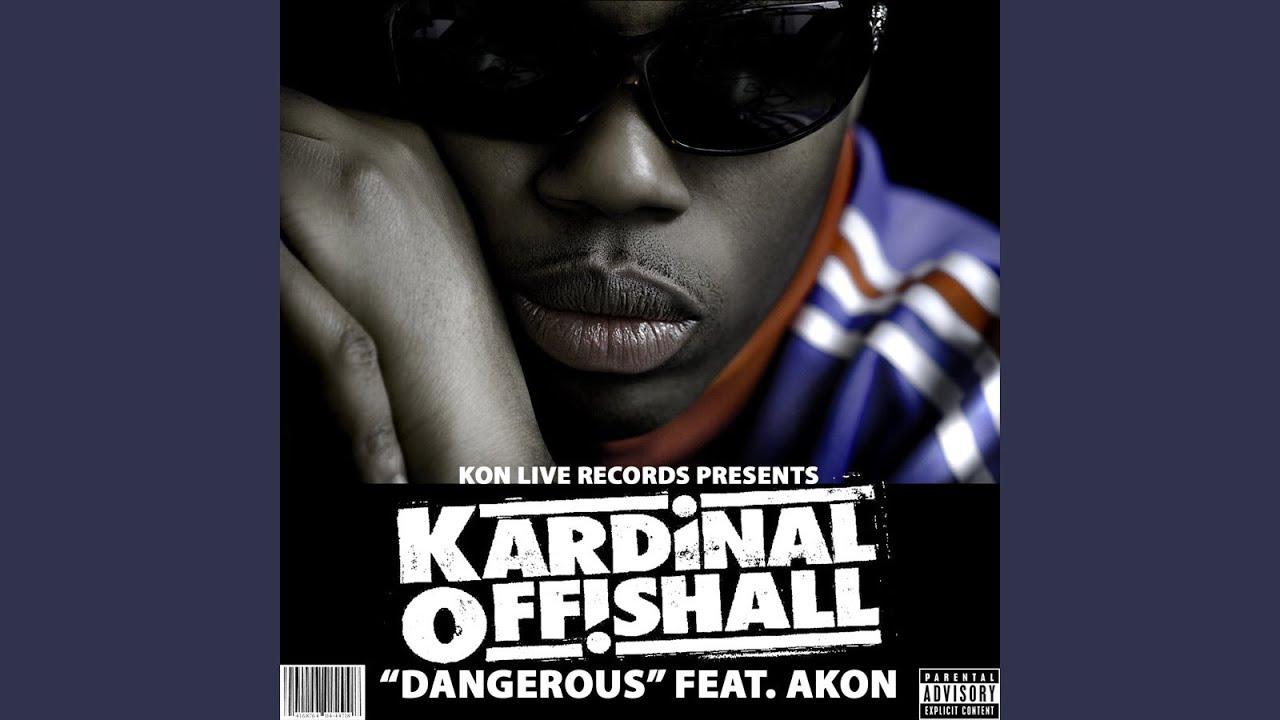 Download Dangerous (Main (Explicit))