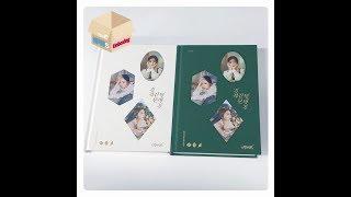 1theK Unboxing(원덕후의 언박싱): Apink (에이핑크) _Special Single