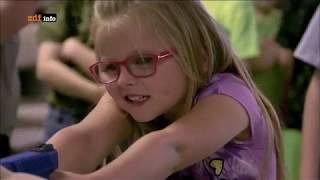 """Tödliches Spiel - Amerikas Waffen in Kinderhand -""""In diesem Land werden je Tag 9 Kinder erschossen"""""""