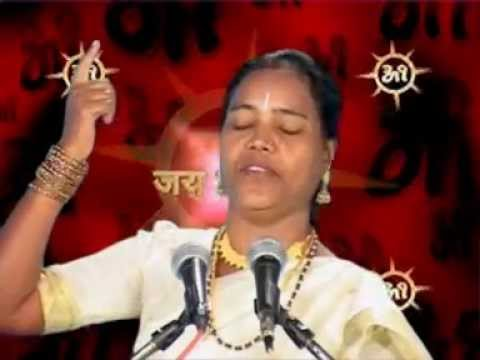 Gyan Shrot Bhag 10 - Usha Barle - Pandwani Fem - Chhattisgarhi Panthi Song Compilation