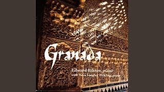 Spanish Dances, Book I & II - No. 6 in D Major (Enrique Granados)