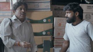 Thambi Ramaiah Comedy Scene @ Bar - Athithi ( Cocktail Malayalam Movie Remake) Tamil Movie Scene