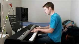 Frédéric Chopin: Fantaisie-Impromptu in C-sharp minor, Op. posth. 66