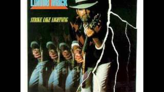 LONNIE MACK & STEVIE RAY VAUGHAN - SATISFY SUZIE [Audio]