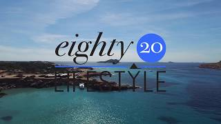 Fitness retreat Ibiza - Eighty20Lifestyle Retreat in Ibiza 2017