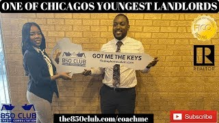 Denied For An Apartment So She Bought An Apartment Building!One Of The Youngest Landlords In Chicago