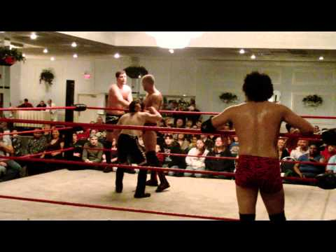 The Cambridge Brothers vs The Dojo of Electric Muscle