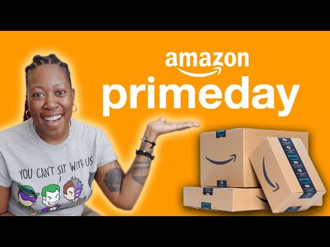 Ken Andrews - PRIME DAY: What To Buy!