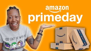Amazon Prime Day 2019: Everything You Need To Know!
