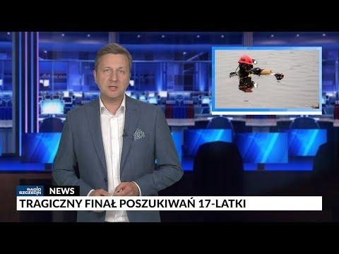 Radio Szczecin News - 30.05.2017