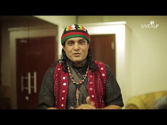 Tufail Sanjrani | Sindhi Music Festival 2017 | 9th March | Dubai