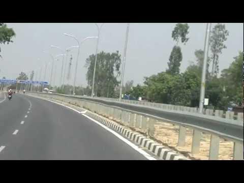 BASTI CITY, UTTAR PRADESH, INDIA [HD]