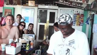 Bahama Breeze: Painkiller (legendary Island Cocktails)