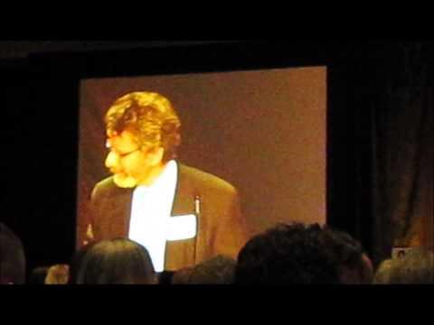 Minnesota Book Awards Novel & Short Story Prize Presentation 2013