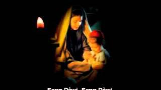 Ndherek Dewi Maria - by Djaduk Ferianto (Lyrics)