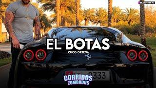 El Botas - Cuco Ortega (Exclusive 2021)