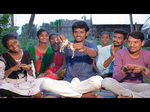 Varsham Kosam | Village comedy | Creative Thinks A to Z