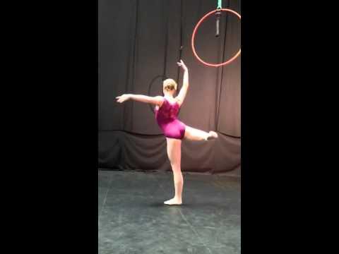 Sydney Dance Company Pre- Professional Course 2014.