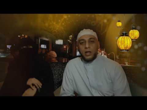 Istri Syekh Ali Jaber muncul di media