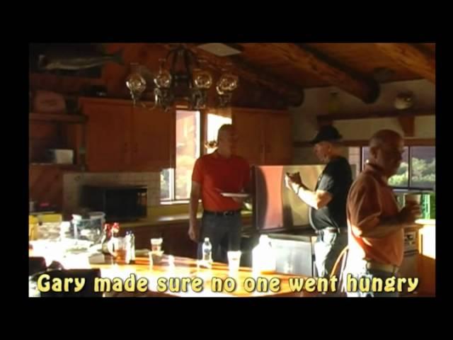 Caveman Ranch Flyin May - 2012