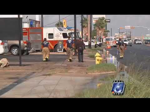 CCFD: 15 quarts of oil spills into roadway