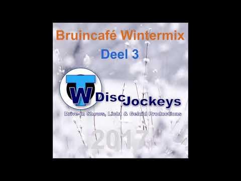 Bruincafé Wintermix 2017 Deel 3 TwoDiscjockeys
