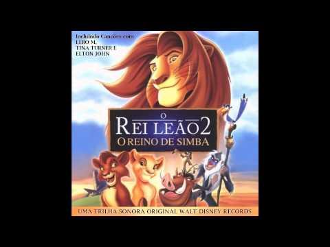 O Rei Leão 2 - Com o Meu Amor (Em Português)