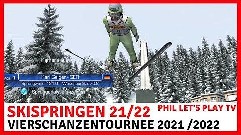 Skispringen Online Spielen