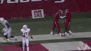 Fresno State Football: 9/29/18 Highlights vs Toledo