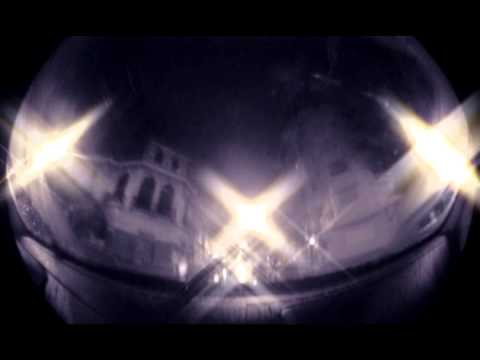 tour nocturno blanco y negro 8mm fisheye