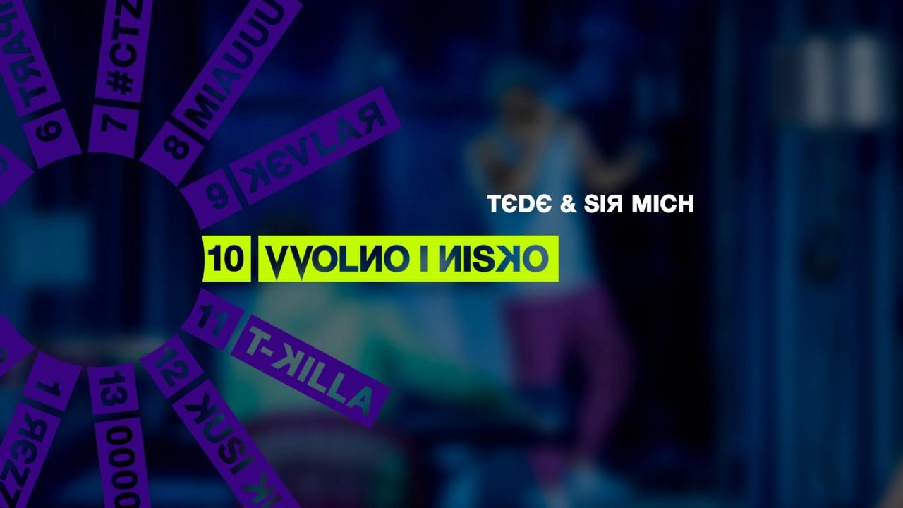 TEDE & SIR MICH – VVOLNO I NISKO / SKRRRT / 2017