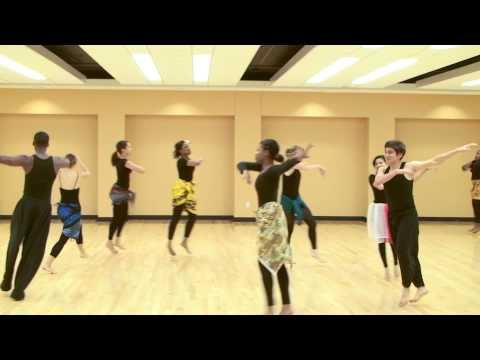 African Dance Class Final