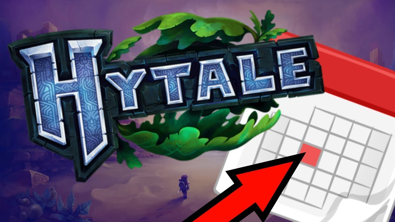 Hytale RELEASE DATE Speculation (With Evidence)