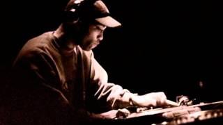 J Rocc - Turntable Language Mixtape
