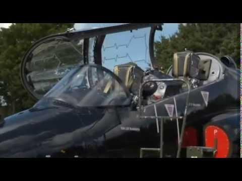 Top Gun, mission Europe. ( General Dynamics F-16 Fighting Falcon )
