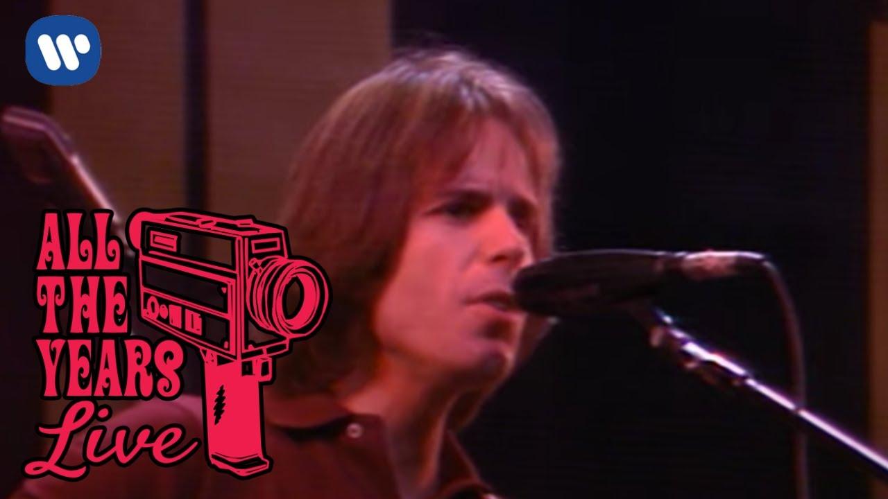 Grateful Dead - Bird Song (New York, NY, 10/30/80)