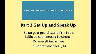 TBC Sermon 11 October