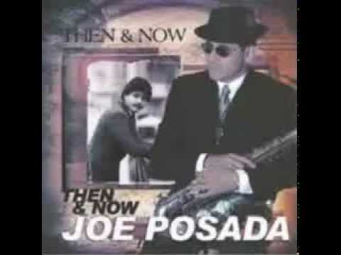 JOE POSADA-----NO PUEDO MAS