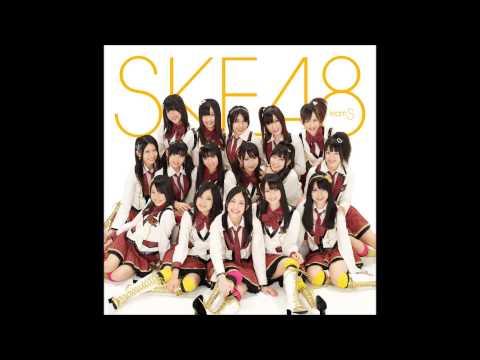 Ske48 - Sekai Ga Naiteru Nara