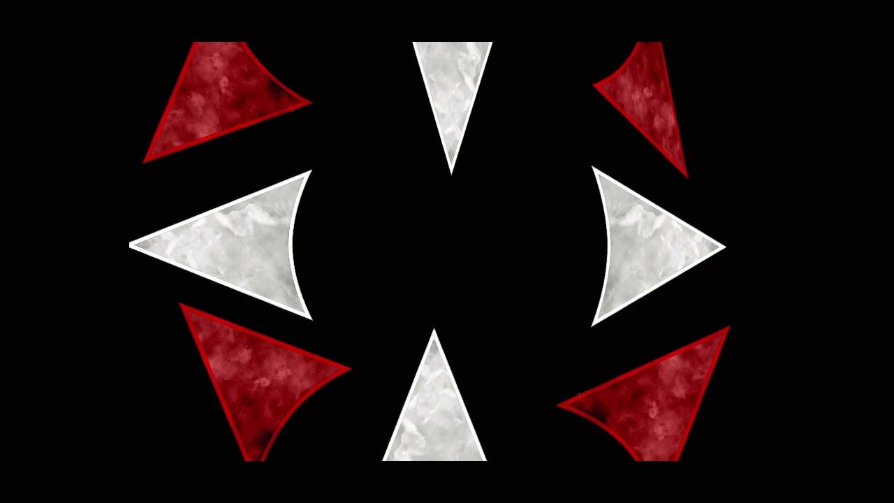 Umbrella Corporation Logo - YouTube