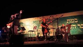 Играет Саня Кройтор!  Фестиваль Клейзмеров. Цфат - 2015(, 2015-08-20T14:55:55.000Z)