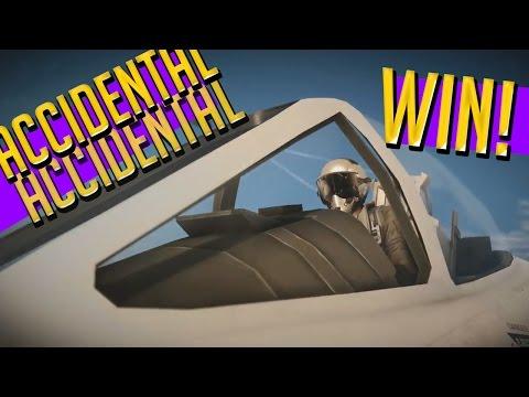 BF4 - Accidental Win | XUPLAAA DOS INSCRITOS #13