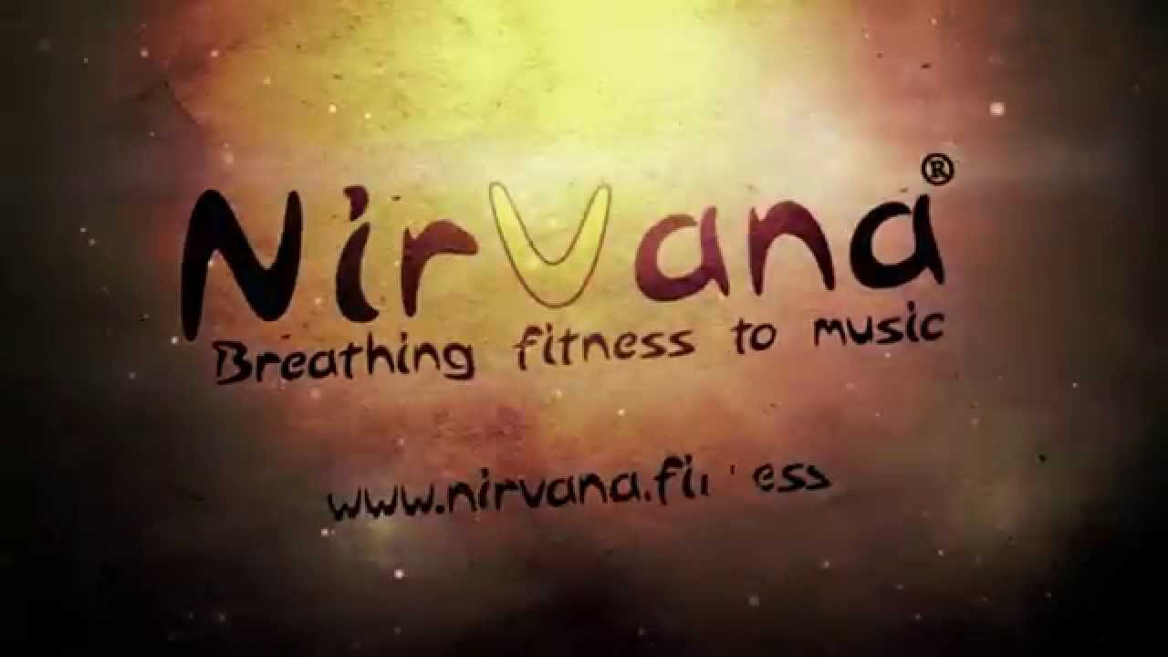 NirvanaFitness™ trailer