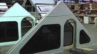 Aliner & A-Frame Campers (Segment 4)