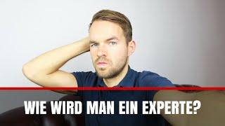 TS95 - Was ein Experte wirklich ist und wie Du einer wirst I BERLIN