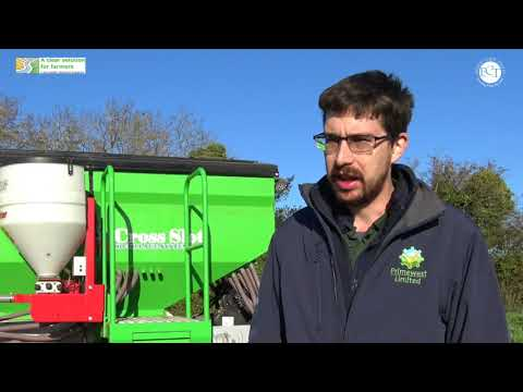 SOIL & WATER – Innovation for Agriculture
