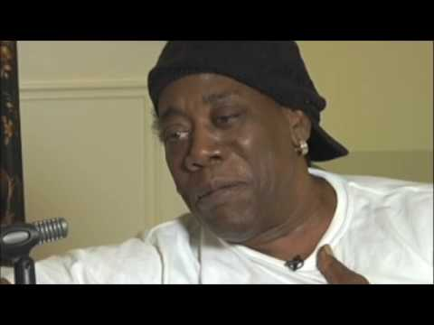 Clarence Clemons  On Playing with Bruce Springsteen