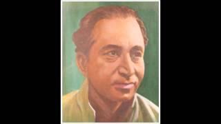 Raag Marwa - Vasantrao Deshpande