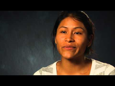MSDWT Adult Education Eufemia's Story